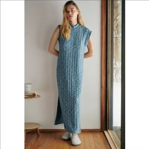 Anthro Saturday Sunday Elisabeth Maxi Dress 1X